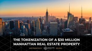 Manhattan Tokenization