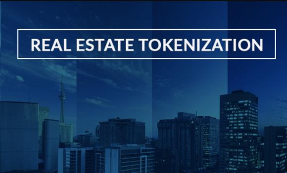 A tokenização do mercado imobiliário com blockchain